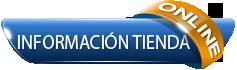 información tienda online Asister