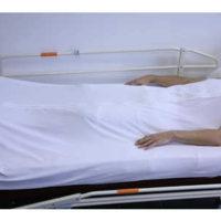 sábanas de sujeción indicadas para pacientes obesos 2