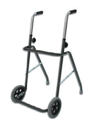 1347-andador-de-acero-plegable-con-ruedas-asister-asistencia-familiar-teruel
