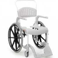 Silla de Ducha Autopropusable CLEAN 600