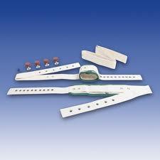 Tobilleras Magnéticas, Fácil de Colocar 2