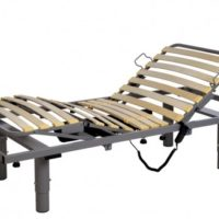 cama electrónica gala - 1
