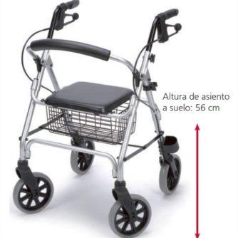 ergo-clasico-rollator