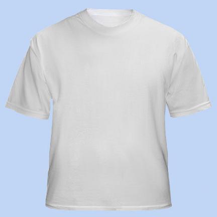 camiseta unisex - vestuario laboral
