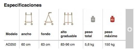 2066-caminador-plegable-mini-roller-acero-y-resistente-peso-max-150-kg-asister-asistencia-familiar-teruel