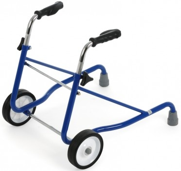 Caminador Infantil, Fabricado en Acero