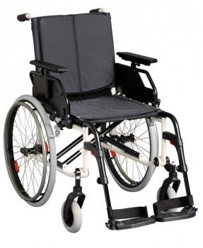 silla de ruedas caneo L