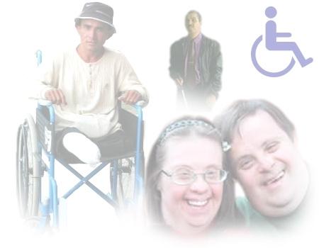 atención a discapacitados - asister
