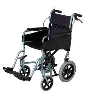 silla de ruedas ligera mini transfer