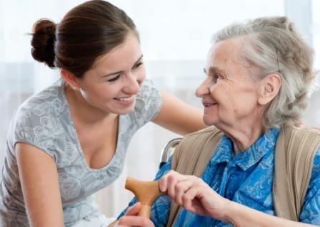 auxiliares de ayuda a domicilio - asister