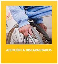 auxiliares discapacitados - asister