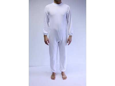 pijama largo con cremallera 2