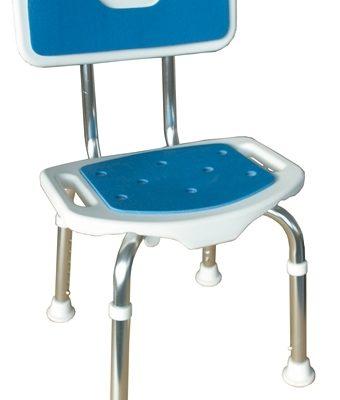 Asientos bancos taburetes y sillas para ducha asister - Banquetas de bano ...