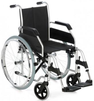 silla de ruedas gades