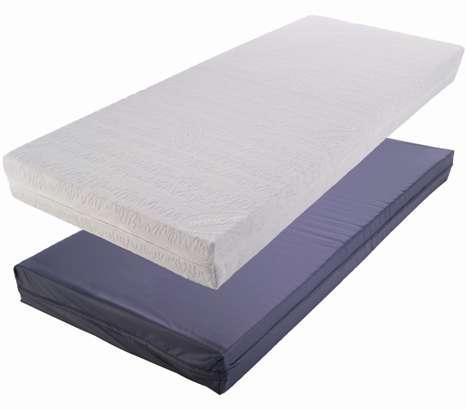 colchón invacare Basic - 2