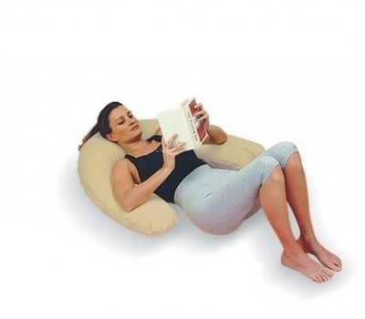 Almohada Long Body -