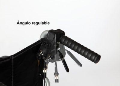 Motor de ayuda Power Glide,