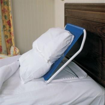 respaldo para cama ajustable de acero -