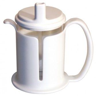 Vaso ETAC, Permite Agrar el Vaso Firmemente 2