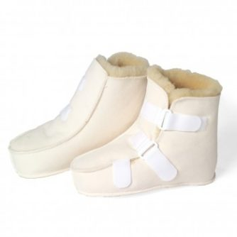 botas de borreguito