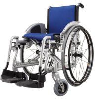silla de ruedas activa Revolution r2 un modelo para todas las tallas