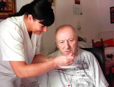 ayuda a domicilo servicios asister