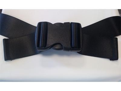 Cinturón Silla Ajustable Ambos Lados 3