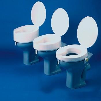 Elevadores de WC, ASHBY Y DERBY XXL