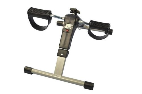 Pedalier Digital, Diseño Plegable