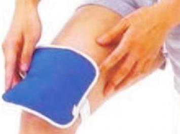 Compresa Termoterapéutica para Rodillas