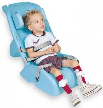 Silla de movilidad trotter silla de posicionamiento asister for Sala de estar infantil