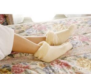 calcetines para dormir talla 37 - 39