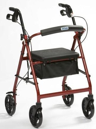 4937-anadador-ligero-de-aluminio-con-cesta-altura-ajustable-alta-ofece-muchas-caracteristicas-ref-drr8-asister-ayuda-a-domicilio-y-ortopedia