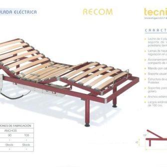 5156-cama-articulada-electrica-recom-90-cm-patas-regulables-en-altura-ref-te10477-asister-ortopedia-y-ayuda-a-domicili
