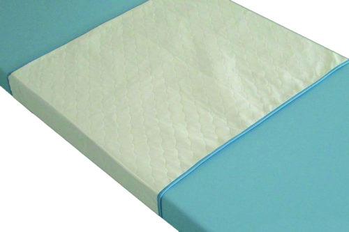 empapador cubre camas de excelente absorción e higiene