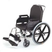Interior Wheelchairs