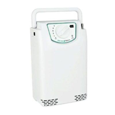 Concentrador de Oxígeno Portáti 2