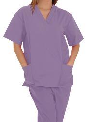 pijama unisex - vestuario laboral 4
