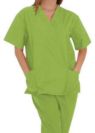 pijama unisex - vestuario laboral 7