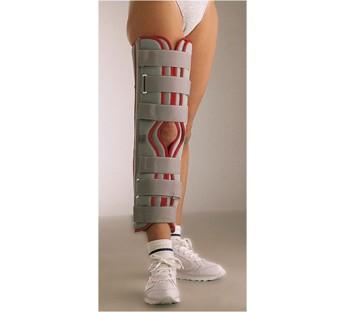 inmovilizador de pierna