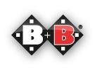 logotipo B&B Iberia