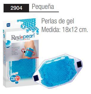 Compresa Termoterapéutica de Perlas de Gel
