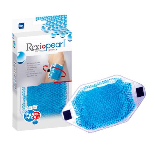 Compresa termoterapéutica de Perlas de Gel Pequeña