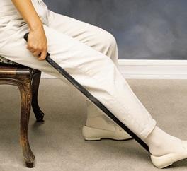 Calzador para Zapatos
