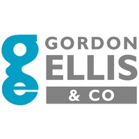 LOGOTIPO GORDON ELLIS & Co.