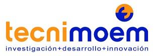 logotipo Tecnimoem