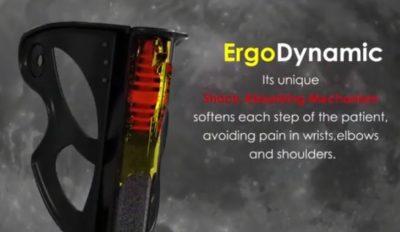 bastón inglés ortopédico ergotech