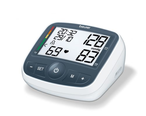 Monitor de presión arterial brazo