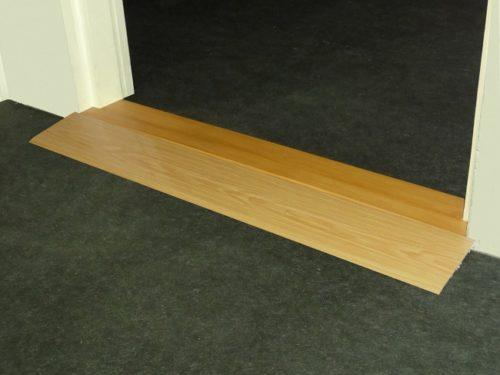 Rampa Interior DECO