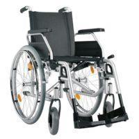 silla de ruedas estandar seco300